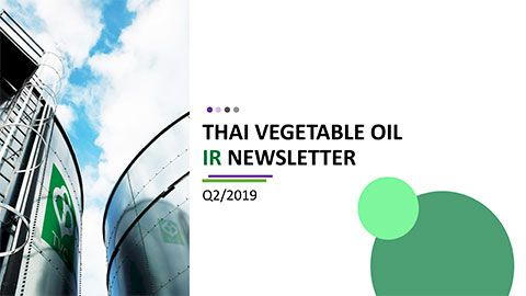 IR Newsletter Q2 2019