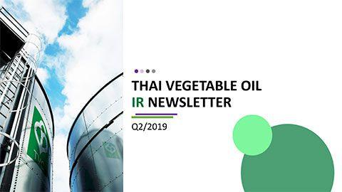 IR Newsletter Q2 2019